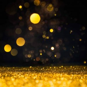 złoto jadalne